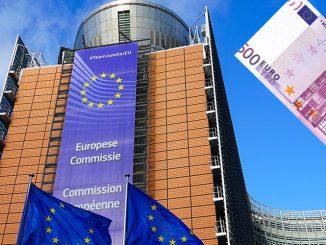 Dall'Europa miliardi di Euro per sostenere l'economia dell'emergenza