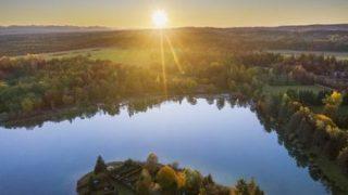 Stadi a costi sostenibili per il raffrescamento evaporativo