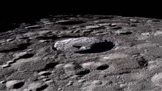 Allo studio il sottosuolo lunare per la ricerca di risorse naturali