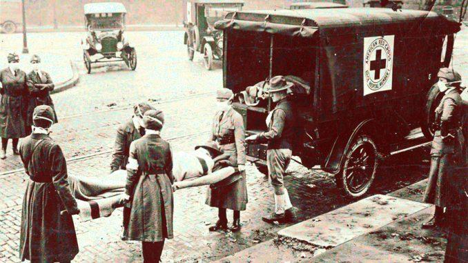 Le pandemie che si sono susseguite in Italia in questo secolo