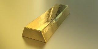 Che succede al prezzo dell'oro
