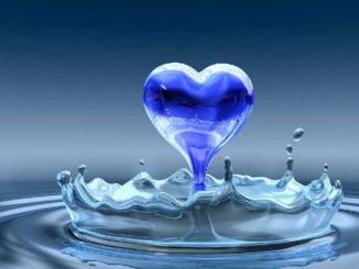 L'acqua, Un bene comune da non sprecare e da salvaguardare