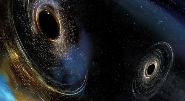 Nuovo interferometro giapponese per onde gravitazionali