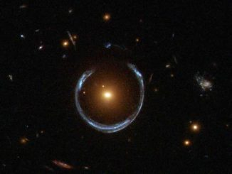 La materia oscura composta da hexaquark