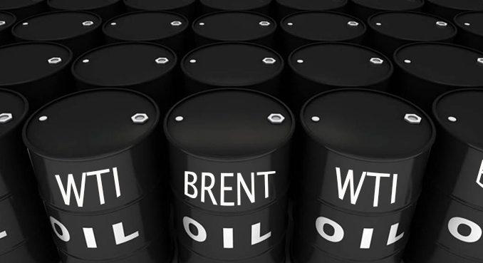 La crisi mondiale manda a picco il prezzo del petrolio
