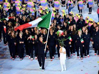 Non disputare le Olimpiadi successe solo nelle guerre mondiali
