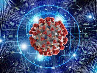 Dignosticato il coronavirus con una TAC e l'intelligenza artificiale