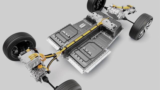 batterie allo stato solido ad alte prestazioni
