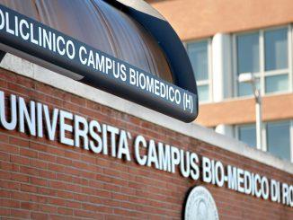 L'Università Campus Bio-medico di Roma scopre mutazione del coronavirus