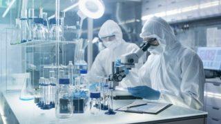 Nuovo coronavirus: i ricercatori lavorano senza sosta alla ricerca di una cura.   Shutterstock