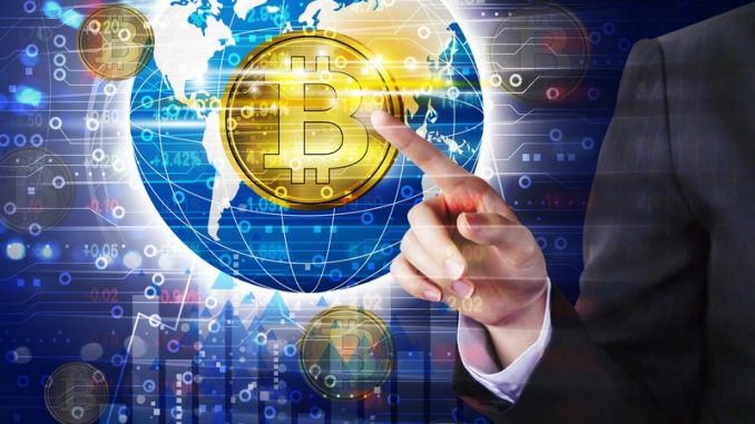 Criptovalute e bitcoins