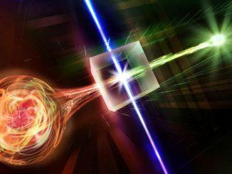 Comunicazione quantistica su fibra ottica a 509 km di distanza