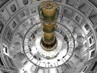 Ancora tempo affinché la fusione nucleare sia attiva in centrali elettriche