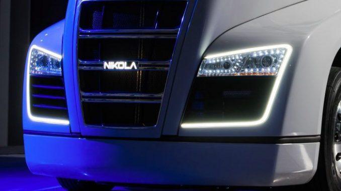 Batterie Auto: la super invenzione all'idrogeno di Nikola Motor