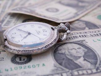 Causa pandemia, corsa al dollaro come bene rifiugio