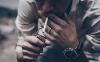 pulire i polmoni dal fumo