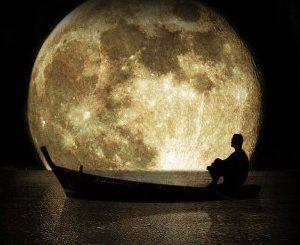 Lunedì 9 marzo avremo una Luna super luminosa in cielo