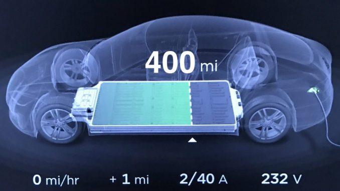 Batterie allo stato solido ad alte prestazioni della Samsung