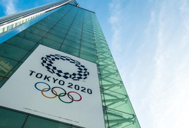 Si spengono momentaneamente i riflettori sulle Olimpiadi di Tokyo 2020, in stand-by fino al prossimo anno. |BT IMAGE | SHUTTERSTOCK