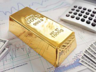 Le vendite di oro ne stanno facendo crollare la valutazione