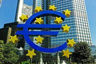BCE miliardi di euro alle famiglie