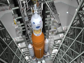 Progetto Artemis Esa-Nasa per il gateway lunare