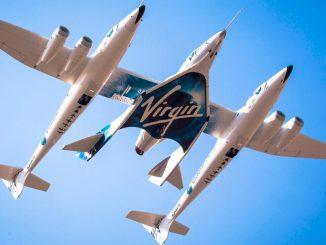 Prenotazioni da più di 60 paesi per il turismo spaziale Virgin