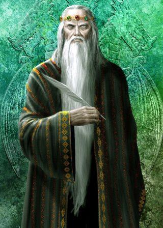 magia esoterismo celti romeni popoli germanici Thor Odino Fata Riviana channelling Acquariani druidi druidi celtici stregoni sciamani religione celtica Sibille mitologia germanica simbologia Merlino Progelandia Lancillotto movimento New Age