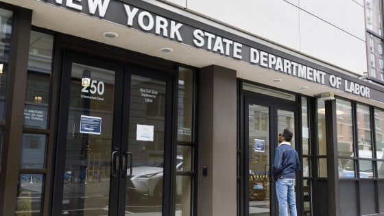 New Yor State Department of Labor