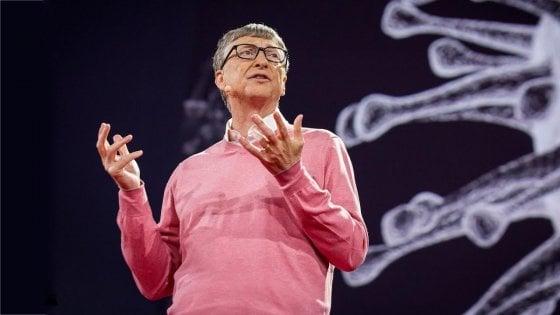 Gates è il bersaglio n. 1 dei cospirazionisti: sorpassa perfino la bufala Covid-5G