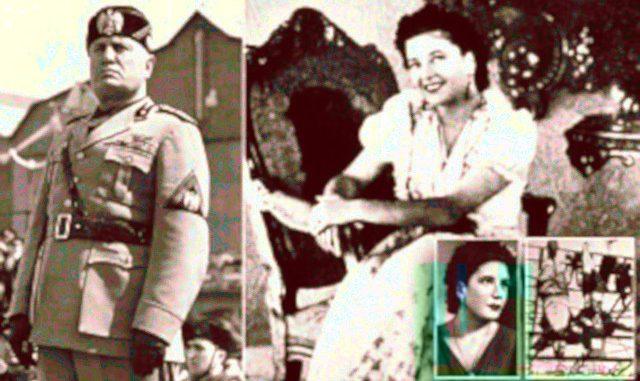75 anni fa moriva Benito Mussolini insieme alla sua amante