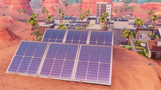 L'energia solare del Sahara può soddisfare i bisogni energetici Europei