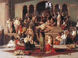 Al giorno di oggi esistono ancora religioni con gli eunuchi
