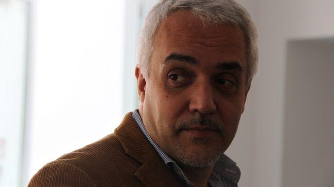Mauro Dolci, ricercatore astronomo dell'Inaf – Osservatorio astronomico d'Abruzzo