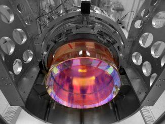 Un italiano guida la ricerca delle onde gravitazionali