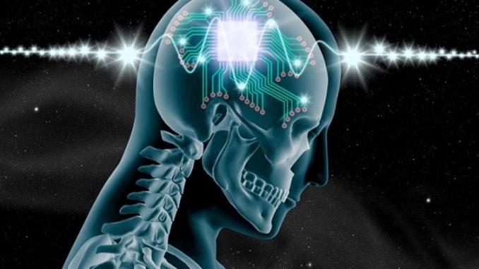 Un algoritmo di intelligenza artificiale traduce i pensieri in parole