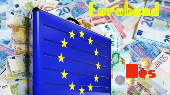 Trattativa Europea, un fondo in Eurobond per la ripresa