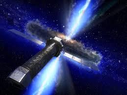 Sullo spazio tempo delle stelle di neutroni per la verifica della relatività