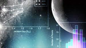 Un esopianeta nella fascia di abitabilità di Kepler-1649