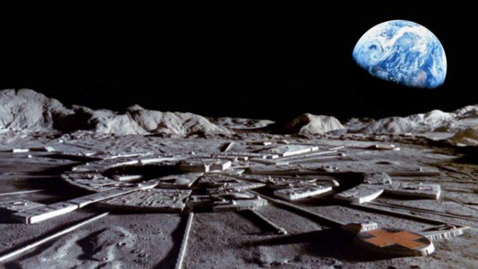 Inizia la corsa allo sfruttamento della Luna da parte degli USA