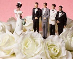 La poligamia è più vantaggiosa rispetto la poliandria