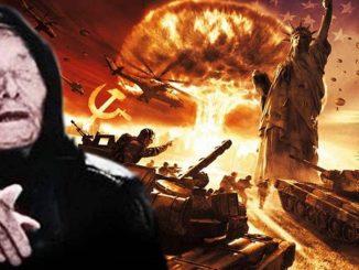 La veggente dei Balcani profetizza la fine del Mondo