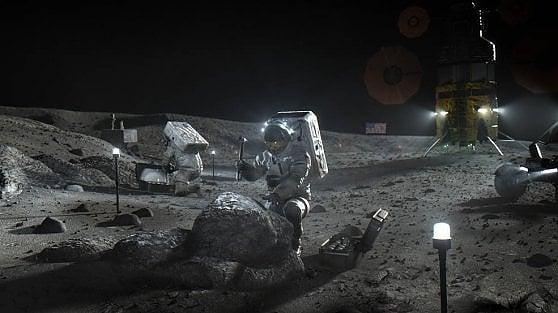 Colonia spaziale