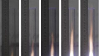 Motore al plasma a camera di ionizzazione per Jet