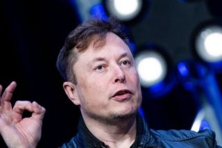 magnate americano Elon Musk