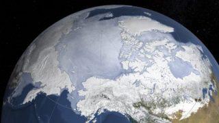 Il polo nord magnetico 'scappa' verso Nord, navigazione a rischio