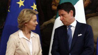 """L'Italia in pressing su Bruxelles: """"Sui fondi Ue serve più ambizione"""""""
