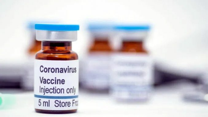 La corsa verso il vaccino contro il Covid-19 si fa sempre più serrata.