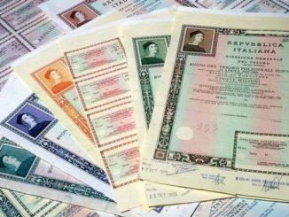 Recovery Found Italico indicizzato al tasso di inflazione
