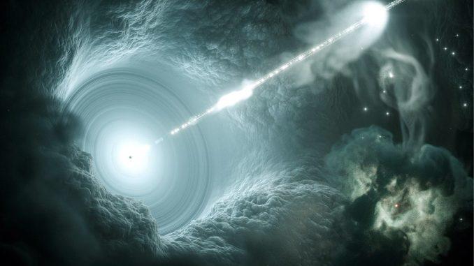 L'influenza dei raggi cosmici sull'evoluzione della vita sulla Terra